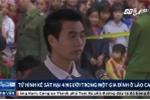 Clip tuyên án tử hình kẻ thảm sát 4 người trong một gia đình ở Lào Cai