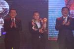 Thành Lương lập kỷ lục 4 lần giành Quả bóng vàng Việt Nam