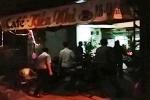 'Đột kích' 3 quán cà phê kích dục, bán dâm cho khách ở Sài Gòn
