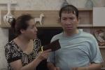 Không thể nhịn cười với màn đối đáp của danh hài Quang Thắng và vợ