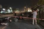 Truy sát kinh hoàng sau va chạm giao thông, 4 người thương vong