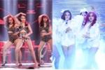 Không hổ danh 'nữ hoàng chiêu trò', Yến Trang đốt mắt khán giả tại The Remix