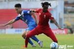 Trực tiếp bóng đá Than Quảng Ninh vs HAGL