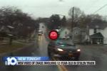 12 tuổi, trộm ô tô, rượt đuổi như phim với cảnh sát