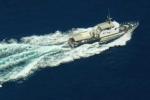 Hải quân Malaysia rượt đuổi tàu bị cướp biển khống chế gần lãnh hải Việt Nam