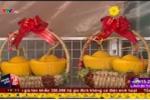 Loạn giá thị trường hoa quả Tết 'độc', lạ
