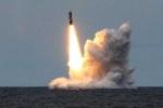 Hải quân Nga tập trận hạt nhân bắn đạn thật lớn nhất 25 năm qua