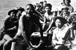 35 năm đi tìm nụ cười hào sảng trên sông Thạch Hãn