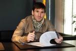 Phá hợp đồng của Messi, Ronaldo cần bao nhiêu tiền?