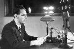 Phát thanh viên huyền thoại Liên Xô khiến Hitler muốn bắt sống cùng Stalin