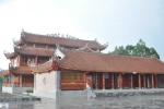 Vĩnh Phúc xây Văn Miếu gần 300 tỷ đồng: Đừng biến thành nơi vái lạy sì sụp
