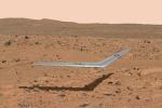 Hành trình khám phá sao Hỏa tiếp tục bước tiến nhảy vọt