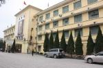 Học viện Nông nghiệp Việt Nam công bố danh sách thí sinh xét NV1