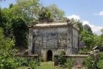 Bí ẩn lăng mộ của những 'dũng sĩ săn voi'