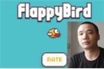 Nguyễn Hà Đông và Flappy Bird lập kỷ lục Guinness