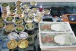 Một đồng vàng lì xì Tết giá hơn 30 triệu đồng