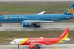 Hãng hàng không nào 'vô địch' chậm, hủy chuyến tháng đầu năm 2016?