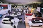 Ô tô sang sắp đồng loạt tăng giá tới 2 tỷ đồng