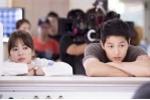 Bạn gái của mỹ nam Song Joong Ki - 'Hậu duệ mặt trời' là ai?