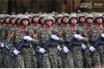 Phó Tổng tham mưu trưởng Quân đội Nhân dân Việt Nam kể về lễ diễu binh, diễu hành