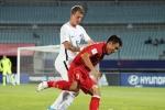 Tài năng U20 Việt Nam được kỳ vọng thay thế Công Vinh