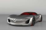 Siêu phẩm Renault Trezor: Mẫu concept-car đẹp nhất 2016