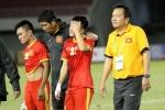 Video: Hai kỳ SEA Games đáng quên của bóng đá Việt Nam