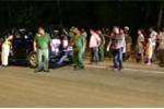 Lao vào ngăn hỗn chiến, 5 người dân bị chém trọng thương
