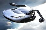 Ô tô bay sẽ phổ biến trong 10 năm tới?