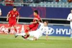 U20 Việt Nam làm 'chao đảo' truyền thông quốc tế với 1 điểm lịch sử