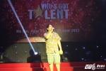 Hinh anh Sinh vien truong nhan van xep hinh dep mat gianh quan quan 'VNU'S Got Talent' 15