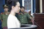 Tại sao Hoa hậu Phương Nga lại sử dụng 'quyền im lặng'?