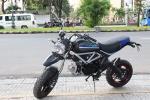 Lại thêm Ducati giá chỉ 36 triệu đồng tại Việt Nam