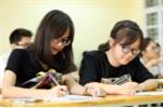 Thêm hàng loạt trường thông báo điểm nhận hồ sơ xét tuyển đại học 2017