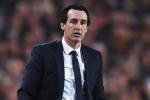 Thua Barca, HLV PSG đau đớn: 'Trọng tài đã cướp đi tất cả'