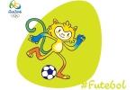Lịch xem trực tiếp môn bóng đá Nam Olympic Rio 2016