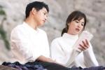 Song Hye Kyo và Song Joong Ki xác nhận kết hôn vào tháng 10