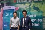 Giao lưu trực tuyến: Nông nghiệp thông minh Hachi
