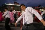 Triều Tiên tổ chức Đại hội Đoàn Thanh niên Xã hội chủ nghĩa sau 23 năm gián đoạn
