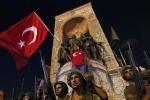CNN truyền hình trực tiếp cuộc đảo chính quân sự ở Thổ Nhĩ Kỳ
