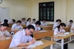 Mẫu phiếu điều chỉnh nguyện vọng xét tuyển đại học năm 2017