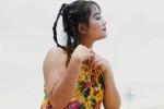 Bất ngờ nhan sắc thật của nữ chính MV 'Phía sau một cô gái' phiên bản bolero