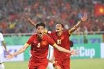 Công Vinh lọt top huyền thoại bóng đá cùng Ronaldo, Messi