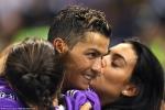Sir Alex Ferguson mừng tủi ngày Ronaldo lập kỳ tích