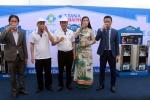 Tập đoàn Tân Á Đại Thành đồng hành cùng Ngày nước Thế giới 2017