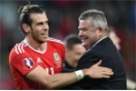 Hạ Bỉ, Bale háo hức đối đầu Ronaldo ở bán kết