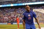 Tiền đạo Sài Gòn FC không ngăn nổi Brazil thắng hủy diệt Haiti