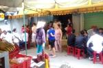 TP HCM: Đâm chém khiến 2 người chết ở khu vực chợ Tân Trụ