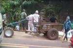 Video: Sự thật công nông đến hôi của sau tai nạn chết người ở Hòa Bình
