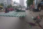 Cháu bé tông xe xích lô 'máy chém', án mạng chấn động Quảng Ninh gây ám ảnh